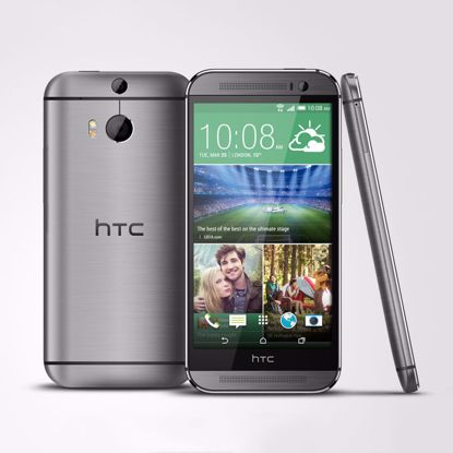 图片 HTC One M8 Android L 5.0 Lollipop